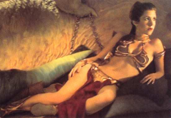 Princess_Leia_Gold_Bikini_chained