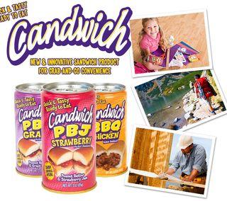 Candwich-sandwich-in-a-can