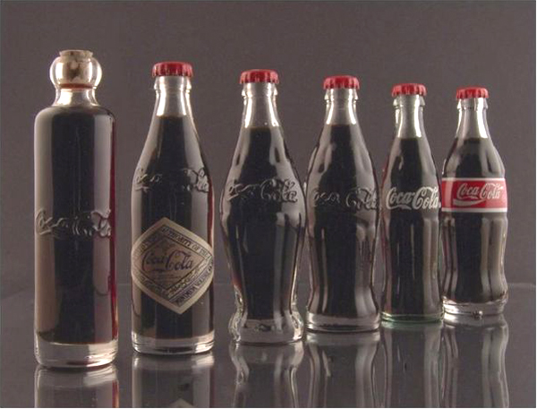 CokeBottleEvolution
