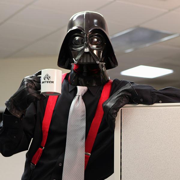Vader coffee