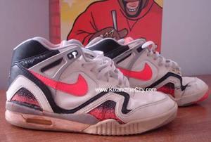 Nikeairtechchallengeii