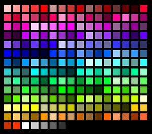 Websafe_palettenormal